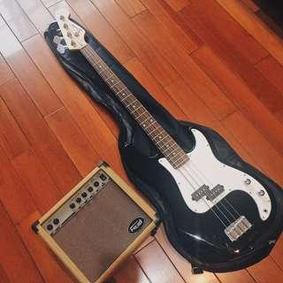 Shark Music 電吉他