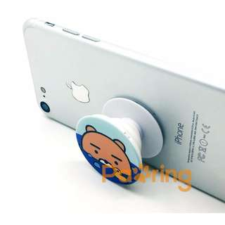 Creative POP Adhesive Mobile Support