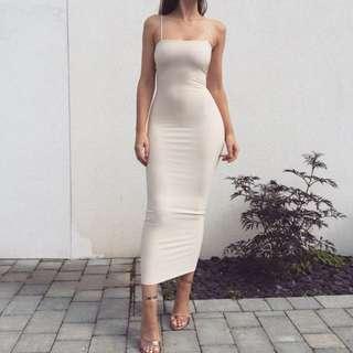 Boom Boom The Label Dress