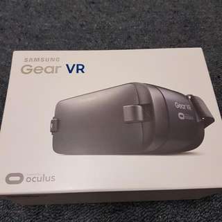 Samsung GEAR VR BLUE BLACK