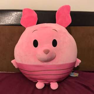 Looking For: Piglet (marshmallow)
