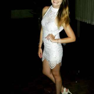 Boulevard Dress