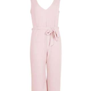 Jumpsuit Cullotes