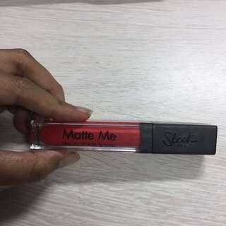 SLEEK Matte Me