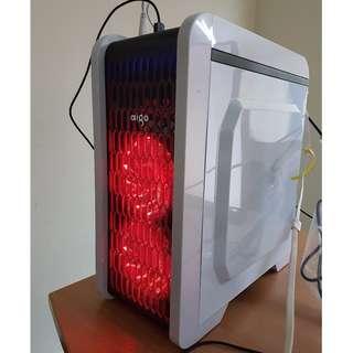 i5 3470 + GTX 750ti 2gb Gaming PC