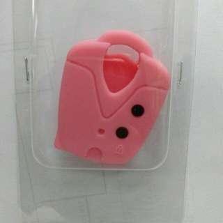 Proton Saga BLM Car Key Remote Cover (silicon)