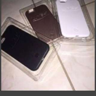 iPhone 6 Led Lumee Covers