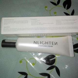 NLIGHTEN Underarm Cream 30g