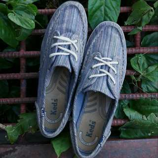 ORIGINAL Keds Shoes (WOMENS)