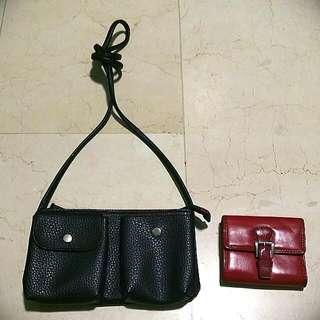 Natasha Bag  (wallet not included)