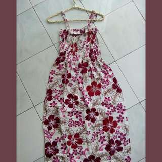 NEW Summer Dress / Dress Pantai