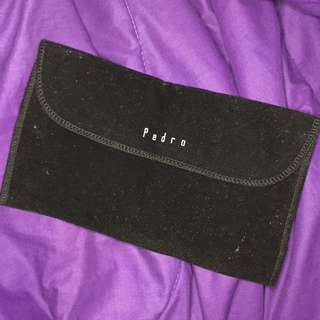 Pedro Dustbag Wallet