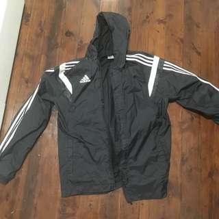Adidas Rainjacket