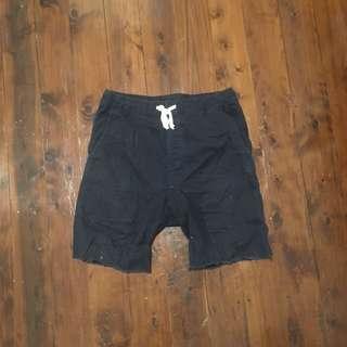Navy Factorie Shorts