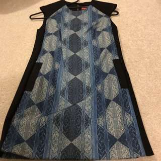 Manning Cartell Mini Dress