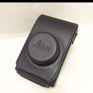 18755 Leica Leather Case For X2
