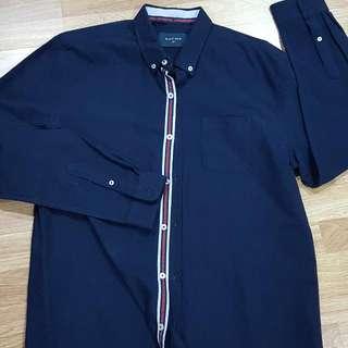 Navy Shirt NEW
