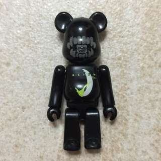 Alien Be@rbrick 70%