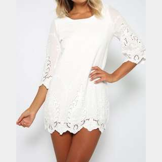 Lily Whyt BNWT Size 8 Dress