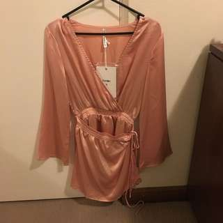 Indikah By Angel Biba BNWT Size 6 Dress