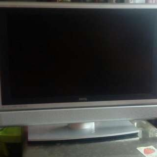 Benq 32吋液晶電視  Hdmi