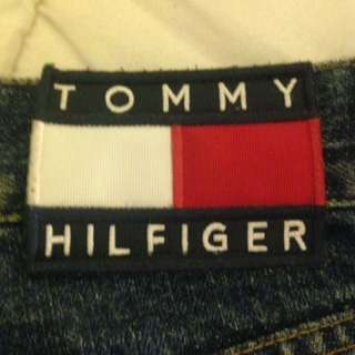 90s Tommy Hilfiger
