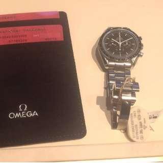 [BNIB] Omega Speedmaster Moonwatch Professional