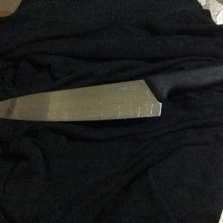 Giesser kitchen Knife