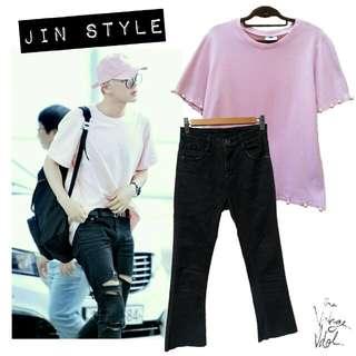 Jin's Style Set (PANTS ONLY)