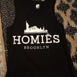 Urban Planet Homies Tanktop