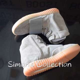 US10.5 YEEZY BOOST 750