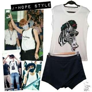J-Hope's Style
