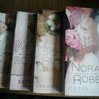 Bride Quartet By Nora Roberts