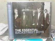 Backstreet Boys 2cds