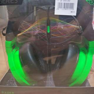 Selling Special Edition Neon Series Mobile Gaming Headphone