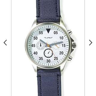 Cotton On Aviator Watch