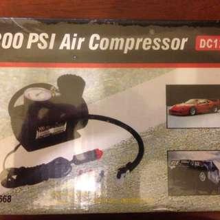 300PSI小型打氣機