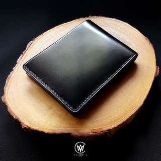 Handmade Genuine Full Grain Leather Wallet | Handcrafted | Handstitched | D48