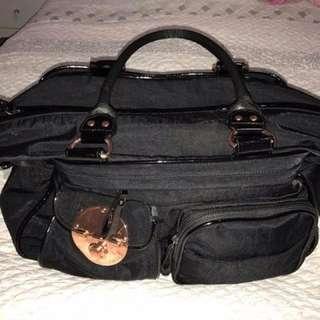 Mimco Lucid Baby Bag