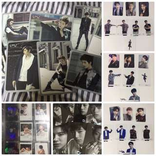 [HELPING] Kpop Official Items and Merchandises
