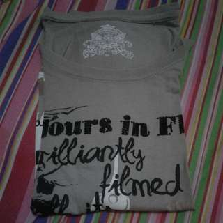Groove Shirt