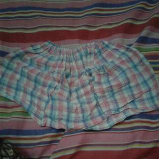 Skirt For Kid
