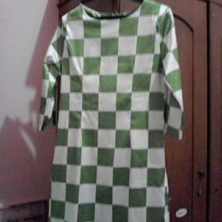 Dress Bangkok, Ukuran All Size