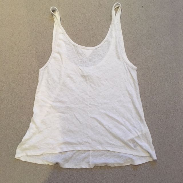 Abercrombie & Fitch Soft Tanktop