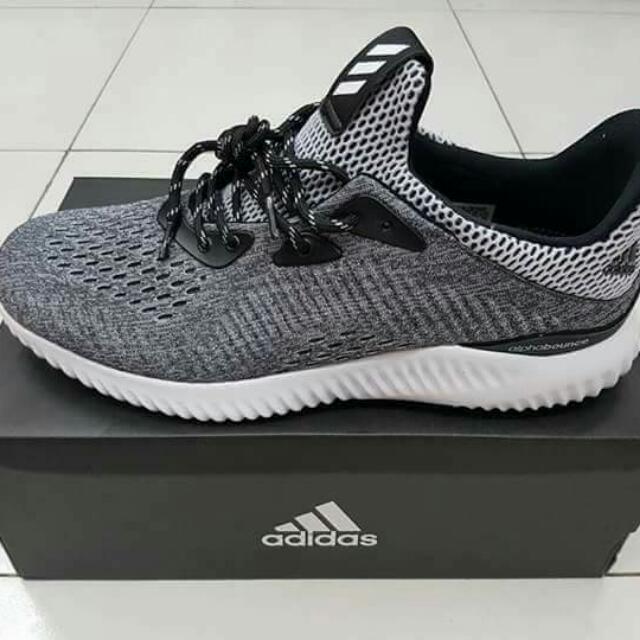 Adidas AlphaBounce (OEM), 's hombre 's (OEM), Fashion, calzado en carousell ebf488