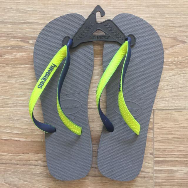 [All New] Havaianas Top Mix 哈瓦仕 夾腳拖 Sandals 直購價 不敗經典款 全台最低
