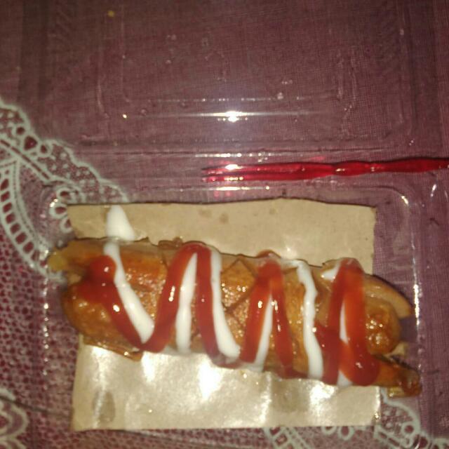 Aneka Makanan Homemade