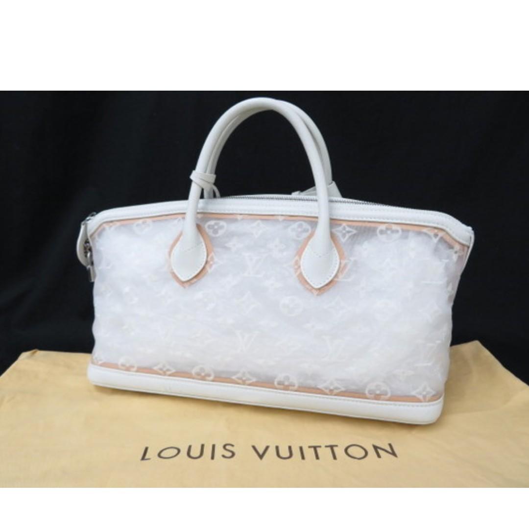 Authentic Louis Vuitton Ansperent 36