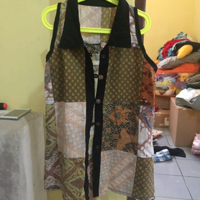 Batik Antik