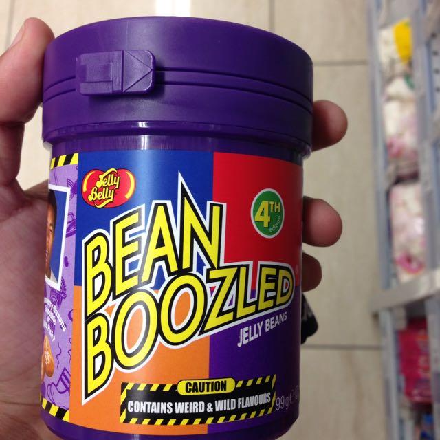Bean Boozled (Bottle)